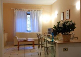 Аренда апартаментов в Милане, Италия