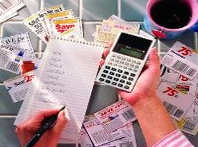 Ведение домашней бухгалтерии