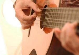 Музыкальные фестивали бардовской песни