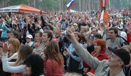 Ильменский фестиваль – самое яркое культурное мероприятие