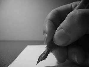 Как написать хороший текст песни?