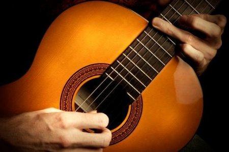 В каком возрасте лучше осваивать гитару?