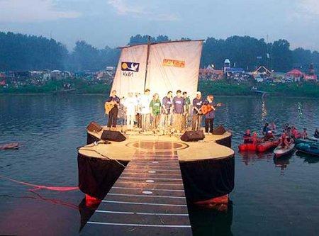 Вот и 43-й Грушинский фестиваль завершился