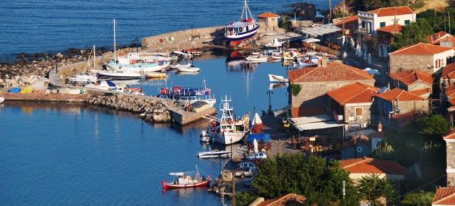 Какие условия путешествия предлагаются при аренде яхт в Греции