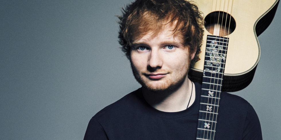 Apple Music выпустила первый трейлер для своего нового документального фильма Ed Sheeran под названием «Songwriter»